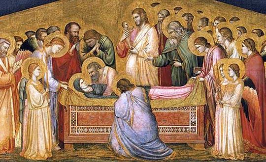 Liturgia Assunzione della Beata Vergine Maria - www.maranatha.it