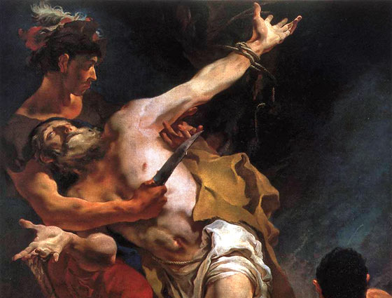 Risultati immagini per san Bartolomeo apostolo