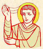 Szent István vértanú