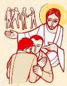 Aimez vos ennemis, et priez pour ceux qui vous persécutent. dans A.D.A.L. A07-t