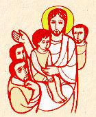 Jézus és a gyermekek