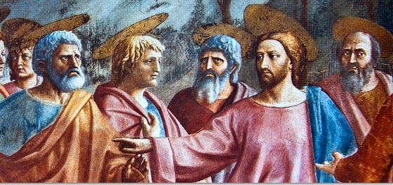 Venticinquesima domenica del Tempo Ordinario - Anno B dans Religion C25-3w