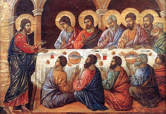 III Domenica di Pasqua Anno B - www.maranatha.it