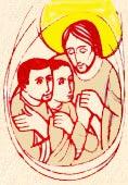 Jézus és a tanitványok