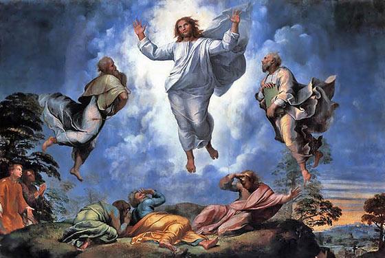 Liturgia Ii Domenica Di Quaresima Anno A Www Maranatha It
