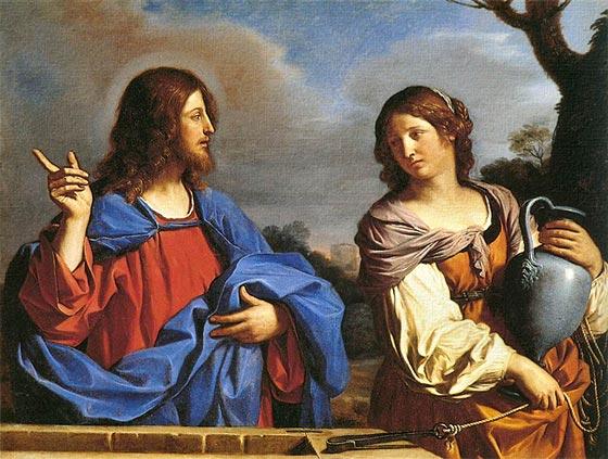 Liturgia Iii Domenica Di Quaresima Anno A Www Maranatha It