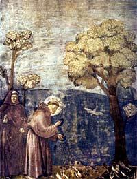 San Francesco d'Assisi, patrono d'Italia Franc18