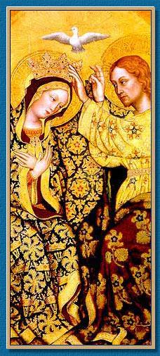 Marie Vierge dans images L29