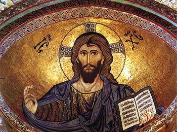 Risultati immagini per Gesù pantocratore, immagini