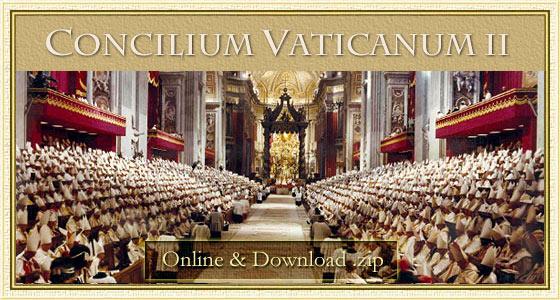 concilio vaticano ii gravissimum educationis pdf