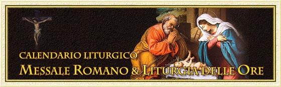 Calendario Cattolico.Calendario Liturgico Cattolico 2019 1 Di 4