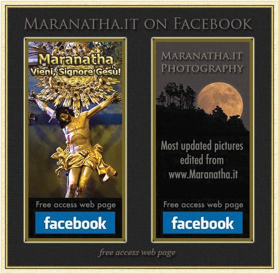 Calendario Liturgico Maranatha.Liturgia Della Chiesa Cattolica Www Maranatha It