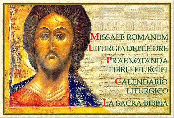 La Parola del Signore - www.maranatha.it