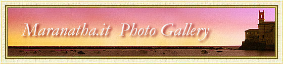 www.maranatha.it Photo Gallery